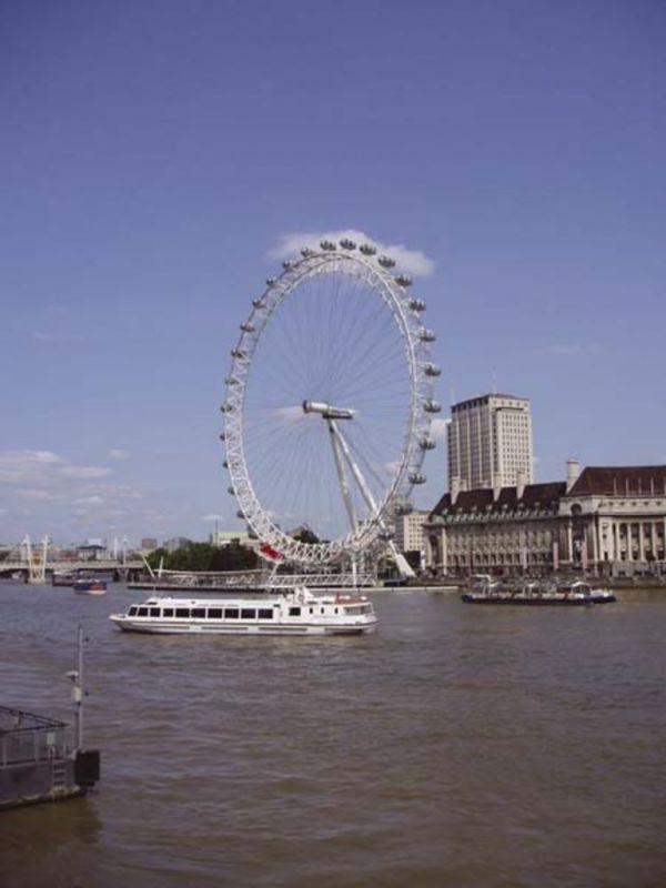 Královský Londýn a Windsor
